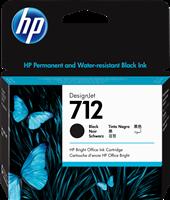 Cartucho de tinta HP 712