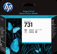Cabezal de impresión HP 731