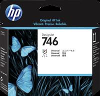 Cabezal de impresión HP 746