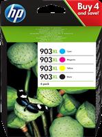 Multipack HP 903 XL