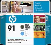 HP 91 (Cabezal de impresión)