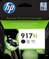 Cartucho de tinta HP 917 XL