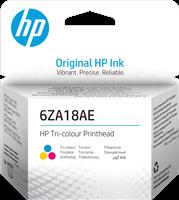 Cabezal de impresión HP