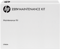Kit mantenimiento HP CF065A