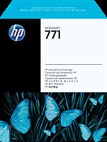 Unidad limpiador HP CH644A