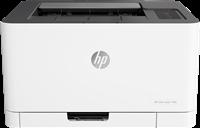 Las Impresoras Laser de Color  HP Color Laser 150a