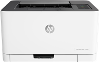 Impresora láser a color HP Color Laser 150nw