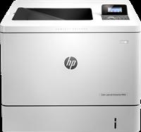 Las Impresoras Laser de Color  HP Color LaserJet Enterprise M552dn