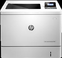 Las Impresoras Laser de Color  HP Color LaserJet Enterprise M553dn