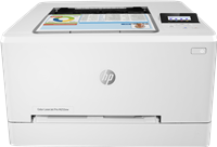 Impresora láser a color HP Color LaserJet Pro M255nw