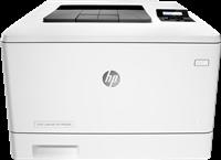 Impresora Láser Color  HP Color LaserJet Pro M452dn