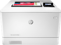 Impresora láser a color HP Color LaserJet Pro M454dn