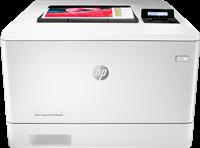 Impresoras láser color HP Color LaserJet Pro M454dn