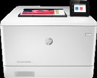 Impresoras láser color HP Color LaserJet Pro M454dw