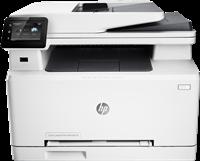 Dipositivo multifunción HP Color LaserJet Pro MFP M277n