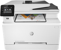 Dipositivo multifunción HP Color LaserJet Pro MFP M281fdw