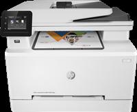 Impresora Multifuncion HP Color LaserJet Pro MFP M281fdw