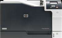 Las Impresoras Laser de Color  HP Color LaserJet Professional CP5225dn