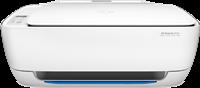 Dipositivo multifunción HP Deskjet 3630