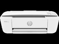 Impresoras multifunción HP Deskjet 3750 All-in-One