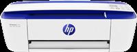 Impresoras multifunción HP DeskJet 3760 All-in-One