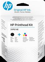 Cabezal de impresión HP Druckkopf-Kit