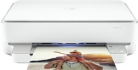 Impresoras multifunción HP ENVY 6022 All-in-One