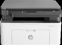 Dipositivo multifunción HP Laser MFP 135wg