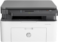 Impresora Multifuncion HP Laser MFP 135wg