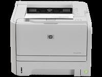 Impresora Laser Negro Blanco HP LaserJet P2035
