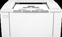 Impresora láser B/N HP LaserJet Pro M102a