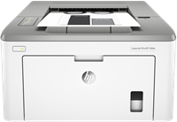 Impresora láser B/N HP LaserJet Pro M118dw