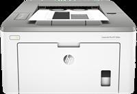 Impresora Laser Negro Blanco HP LaserJet Pro M118dw