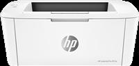 Impresora láser B/N HP LaserJet Pro M15a