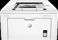 Impresora Laser Negro Blanco HP LaserJet Pro M203dw