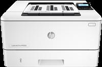 Impresora láser b/n HP LaserJet Pro M402d