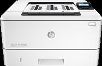 Impresora láser b/n HP LaserJet Pro M402dn