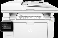 Dipositivo multifunción HP LaserJet Pro MFP M130fw