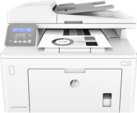 Impresoras láser blanco y negro HP LaserJet Pro MFP M148dw