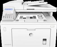 Dispositivo multifunción HP LaserJet Pro MFP M227fdn