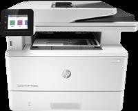 Dispositivo multifunción HP LaserJet Pro MFP M428fdw