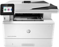 Impresora Multifuncion HP LaserJet Pro MFP M428fdw