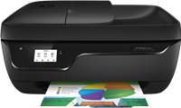 Dipositivo multifunción HP Officejet 3831 All-in-One
