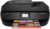 Dipositivo multifunción HP Officejet 4655 All-in-One