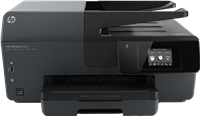Dipositivo multifunción HP Officejet 6820 All-in-One