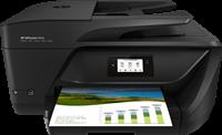 Dipositivo multifunción HP OfficeJet 6950 All-in-One
