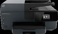 Dipositivo multifunción HP Officejet Pro 6830 eAiO