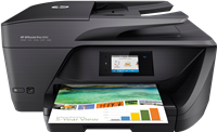 Dipositivo multifunción HP Officejet Pro 6960