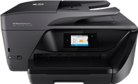 Dipositivo multifunción HP OfficeJet Pro 6970 All-in-One