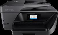 Impresora Multifuncion HP OfficeJet Pro 6970 All-in-One